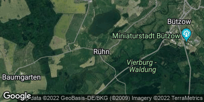Google Map of Rühn