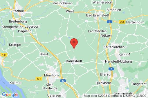 Karte Lutzhorn
