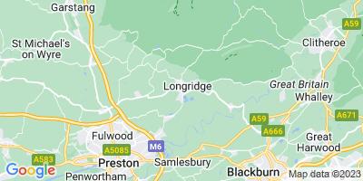 Longridge, Preston