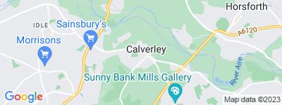 Calverley Pudsey