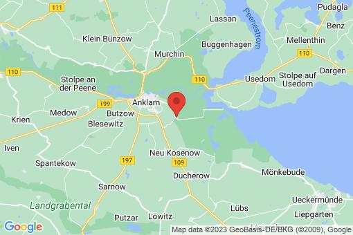 Karte Bargischow