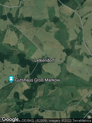 Google Map of Lelkendorf