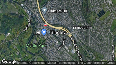 Bingley Angling Club