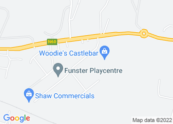 Map view of Edward Conway Motors