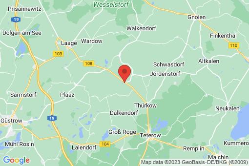 Karte Matgendorf