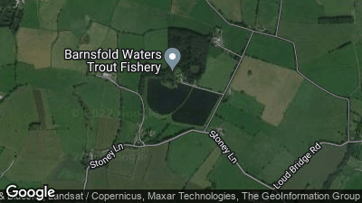 Barnsfold Waters