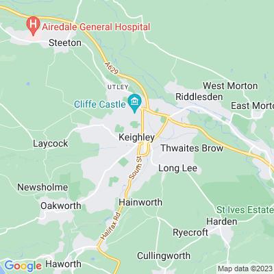 Devonshire Park Location
