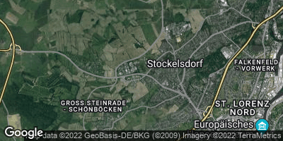 Google Map of Bareneck