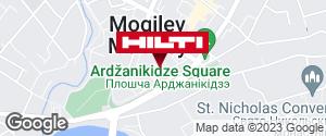 Терминал самовывоза MM Могилев