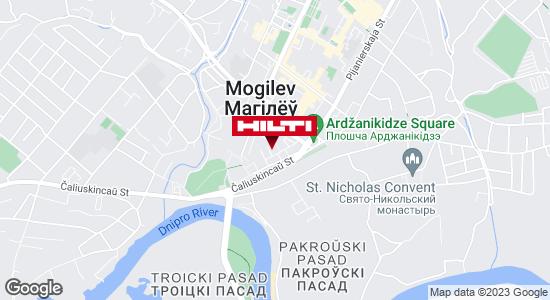 Терминал самовывоза MM Витебск