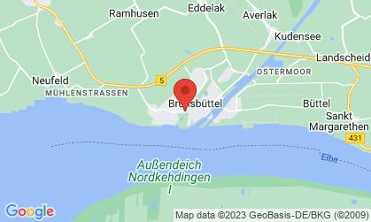 Arbeitsort: Brunsbüttel