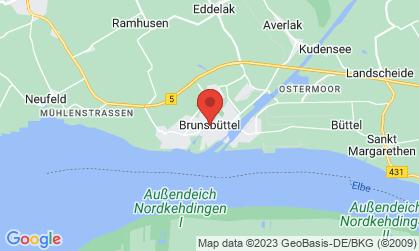 Arbeitsort: Brunsbüttel, Bremen, Verden, Bremerhaven, Hamburg