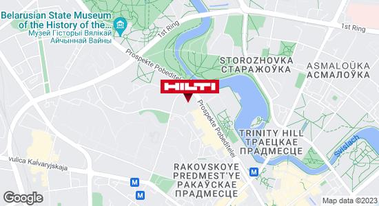 Терминал самовывоза MM пр.Победителей
