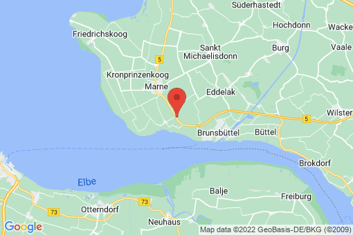 Karte Schmedeswurth