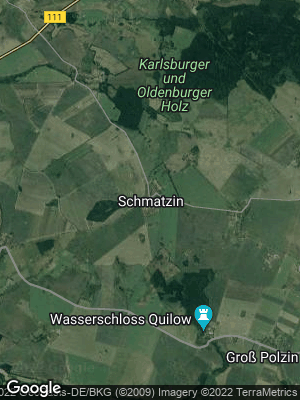 Google Map of Schmatzin