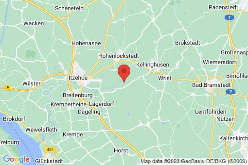 Karte Breitenberg