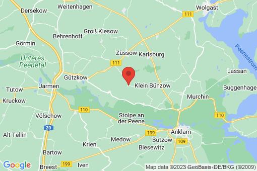 Karte Schmatzin