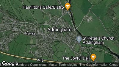 Bradford City Angling Association