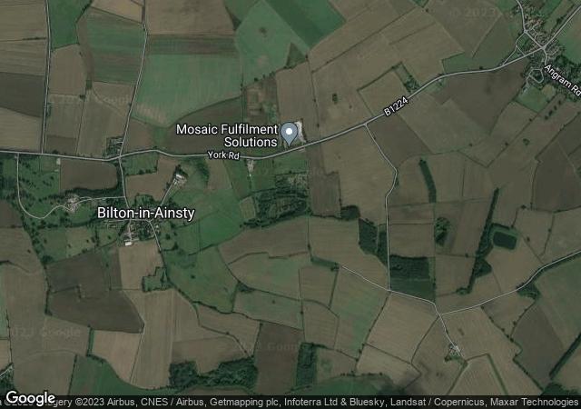 Marston Wyse Trout Farm