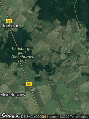Google Map of Pamitz