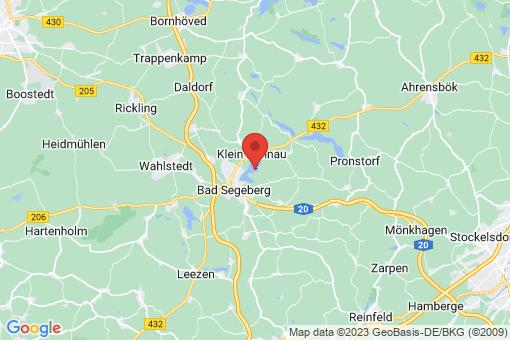 Karte Stipsdorf