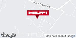 Региональный представитель Hilti в г. Магнитогорск
