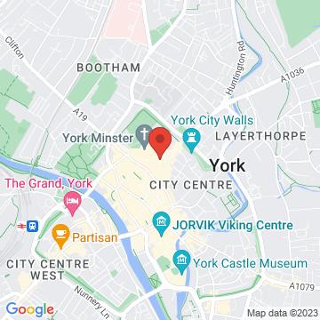 York, Deangate, York YO1 7HH