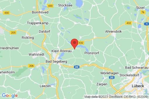 Karte Rohlstorf