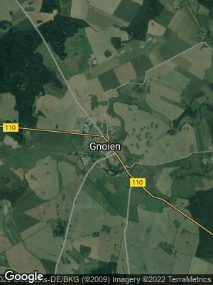 Google Map of Gnoien