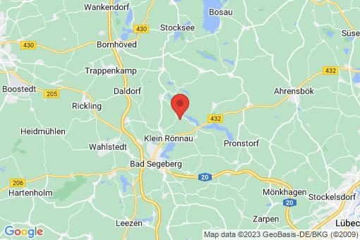 Karte Krems II