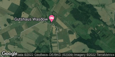 Google Map of Wasdow