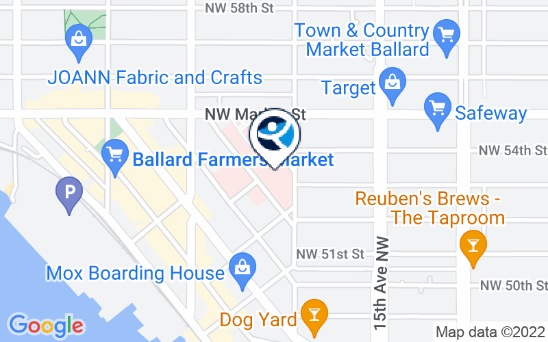 Swedish Medical Center - Addiction Recovery Services Location and Directions
