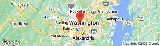 Map of 5301 WESTBARD CIRCLE #415 BETHESDA, MD 20816