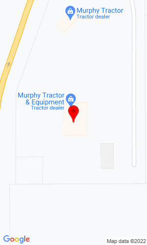 Google Map of Murphy Tractor & Equipment, Inc. 5375 N Deere Road, Park City, KS, 67219