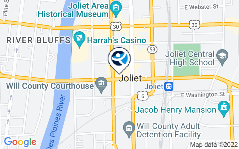 DUI Counseling Center - Joliet Location and Directions