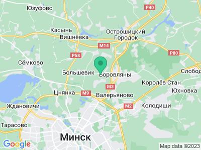 Схема проезда Lipov Waggon