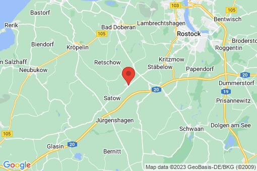 Karte Heiligenhagen