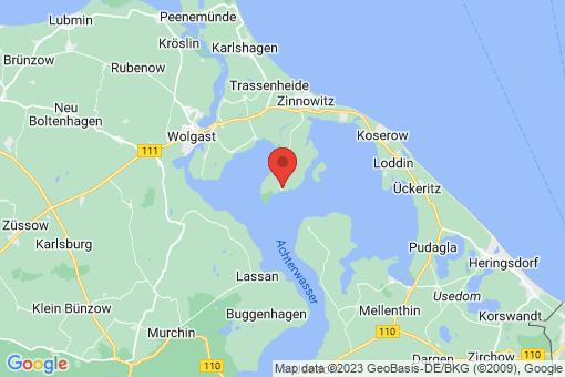 Karte Lütow