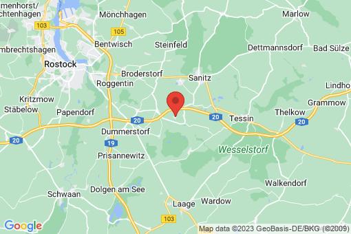 Karte Lieblingshof