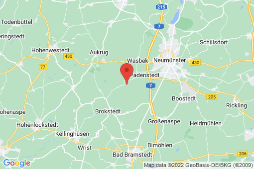 Karte Arpsdorf