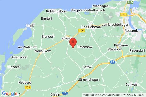 Karte Schmadebeck
