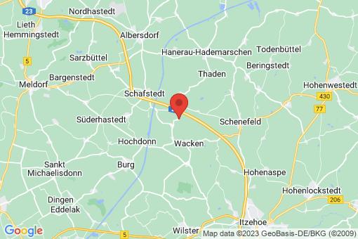 Karte Besdorf