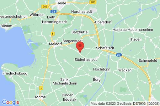 Karte Krumstedt