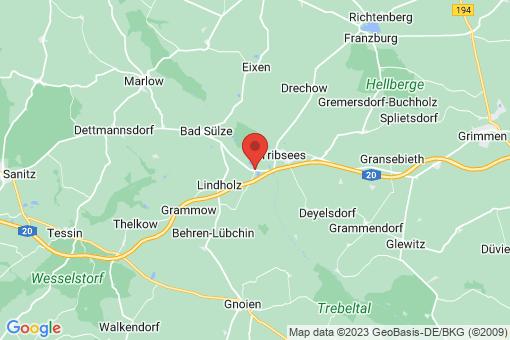 Karte Langsdorf