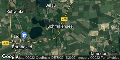 Google Map of Schmalensee