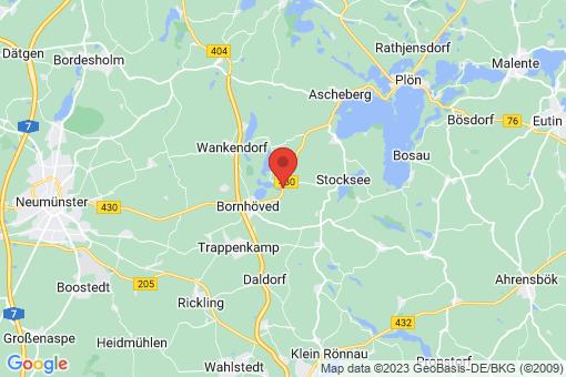 Karte Schmalensee