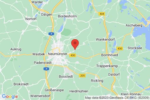 Karte Bönebüttel