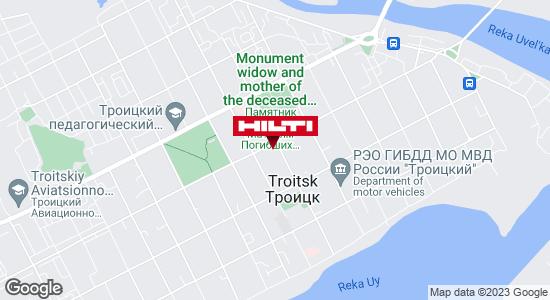 Get directions to Терминал самовывоза Энергия. Троицк. ул. Советская. 89642400070. 89058354217