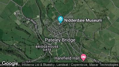 Nidderdale Angling Club