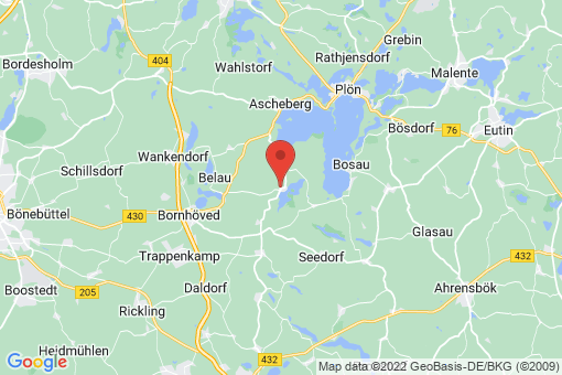 Karte Stocksee